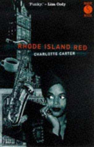 Rhode Island Red (Mask Noir Title)
