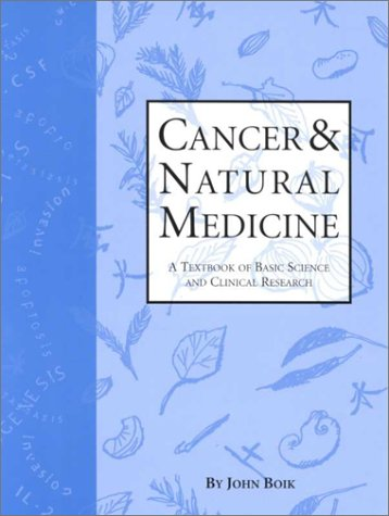 Cancer & Natural Medicine