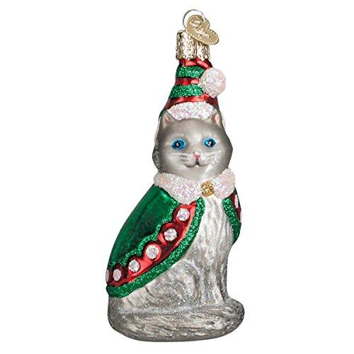 Christmas Ornaments Hand Blown Glass Amazoncom