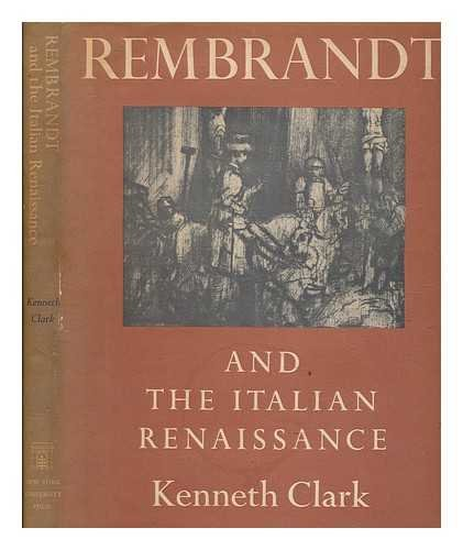 (Rembrandt and the Italian Renaissance)