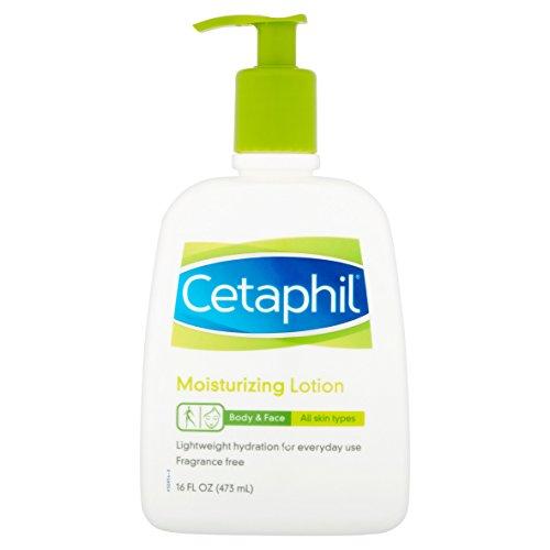 Cetaphil Moisturizing Lotion Face - 6