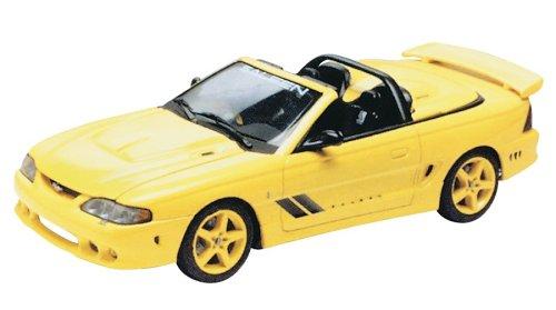 Revell 1:25 '98 Saleen S281 Speedster (Saleen S281 Mustang)