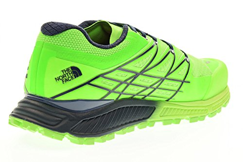 The North Face M Ultra Endurance Exbrncor/tbtnor Powergn/shadybl