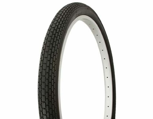 Duro Brick Tread Cruiser Tire 26in x 2.125in,Various Colors