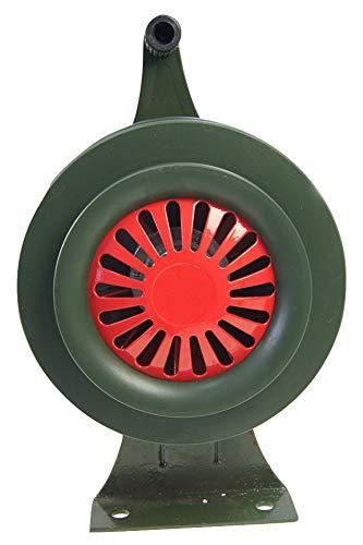 Manivelle 990634 à Air Raid corne Sirène de sécurité incendie URGENCE Alarme 110 db
