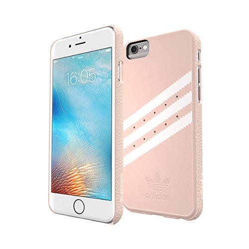 Adidas Originals 25869Moulded Coque de protection pour Apple iPhone 6/6S Rose