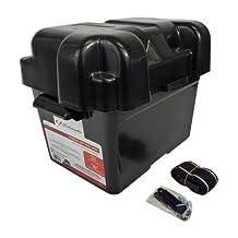Schumacher BAF-BM1 Marine Battery Box