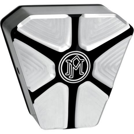 Performance Machine Array Contrast Cut Horn Cover
