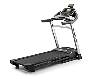 NordicTrack 1070 Pro Treadmill from Icon Health and Fitness - IMPORT