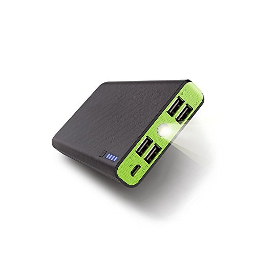 Fritesla 20000mah Portable Charger Smartphones product image