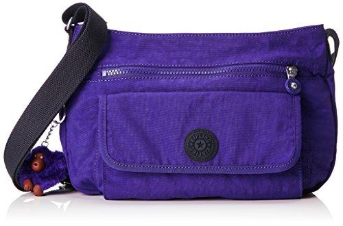 Kipling Bolso Syro Morado (Summer Purple)