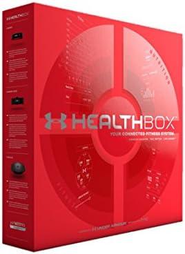 Algebraico Hombre rico a menudo  Under Armour UA Healthbox: Amazon.co.uk: Sports & Outdoors