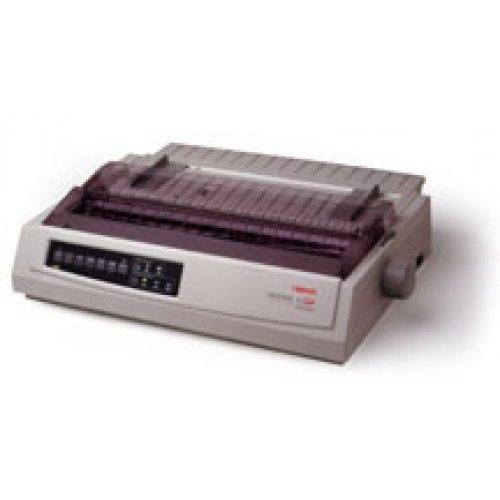 NEW – Microline 321 Turbo Dot Matrix Impact Printer – 62411701