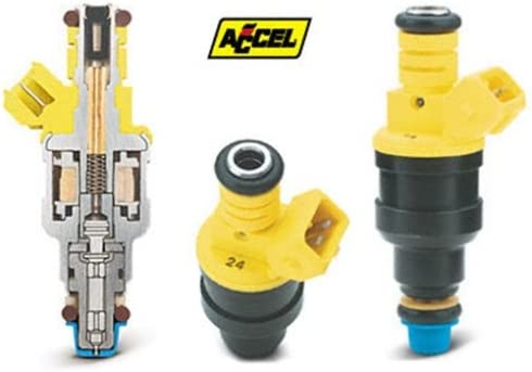 ACCEL 150119 Performance Fuel Injector