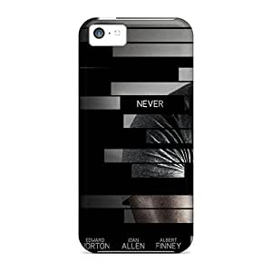RobertWood Iphone 5c Hybrid Cases Covers Bumper The Bourne Legacy