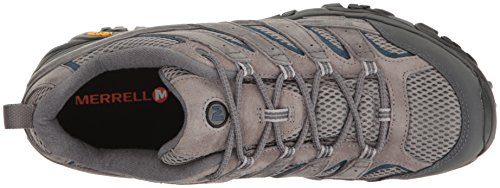 Merrell Mens Moab 2 Vent Hiking Hiking Castle Rock