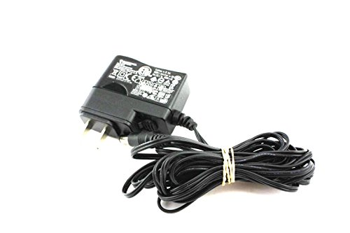 Genuine Plantronics SSA-5W 090050 AC Adapter 100-240VAC 0.2A 9.0V 500mA 77391-01 (Plantronics Ac Adapter)