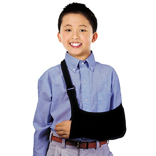 - Ultimate Arm Sling - Child/Small Adult, Black