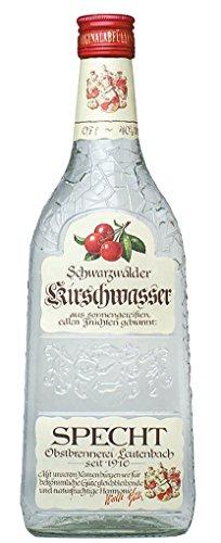 Specht - Kirschwasser 40% - 0,7l