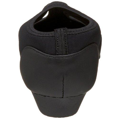 Black Pedini Femme Women's Shoe Capezio PP323 n4gB6EX