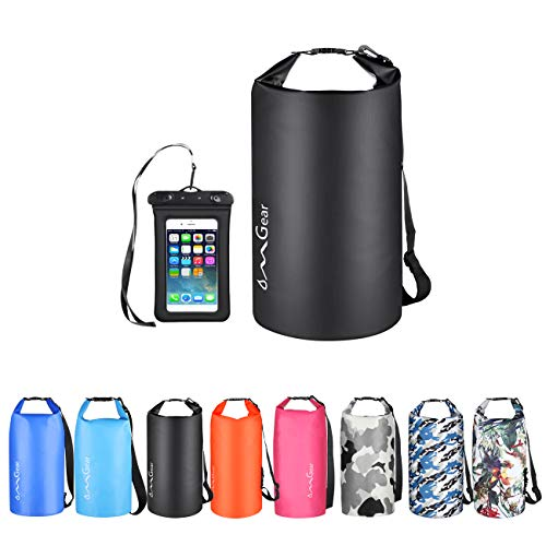 OMGear Waterproof Backpack Floating Activities product image