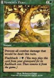Magic: the Gathering - Moment's Peace - Odyssey