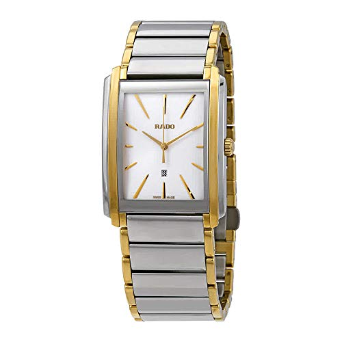 - Rado L Integral Two-Tone Men's Watch R20996103