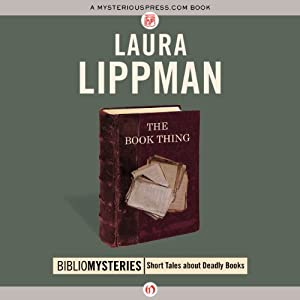 The Book Thing Audiobook