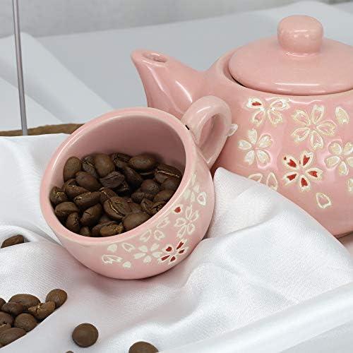 Children tea sets wholesale _image1