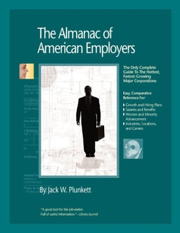 Download The Almanac of American Employers 2004: The Only Guide to America's Hottest, Fastest-Growing Major Corporations pdf