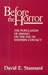 Before the Horror: The Population of Hawaii on the Eve of Western Contact