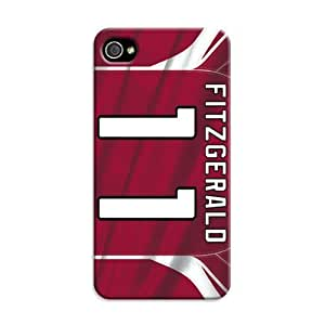 Case Cover For SamSung Galaxy S6 Protective Case,Splendid Football Iphone 5/5S /Arizona Cardinals Designed Case Cover For SamSung Galaxy S6 Hard Case/Nfl Hard Skin for Case Cover For SamSung Galaxy S6