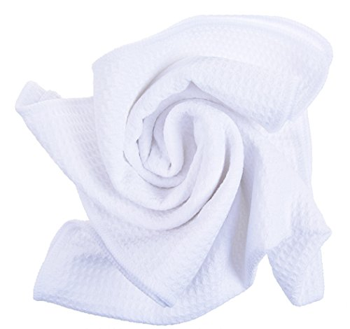 Ultra Absorbent Hair Towel - 3