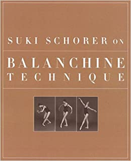 Suki Schorer on Balanchine Techniqu