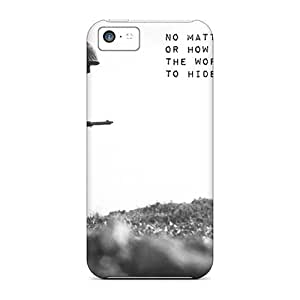 For Iphone 5c Protector Case Revenge Of A Soldier Phone Cover
