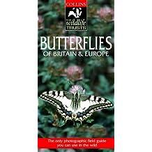Butterflies of Britain & Europe