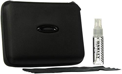 Oakley Unisex-Adult Large Metal Vault Replacement Lenses, Black, 0 mm