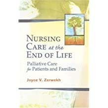 Nursing Care at the End of Life: Palliative Care for Patients and Families