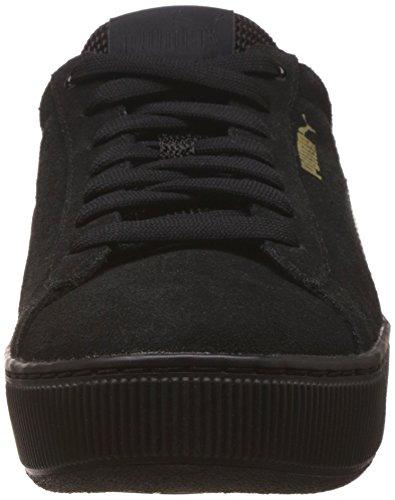 Noir Puma Noir Vikky Platform 363287 noir Baskets Femme xSwqYWFSOH