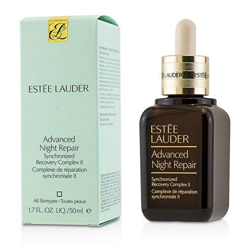 (Estee Lauder - Advanced Night Repair Synchronized Recovery Complex II - 50ml/1.7oz by Estee)