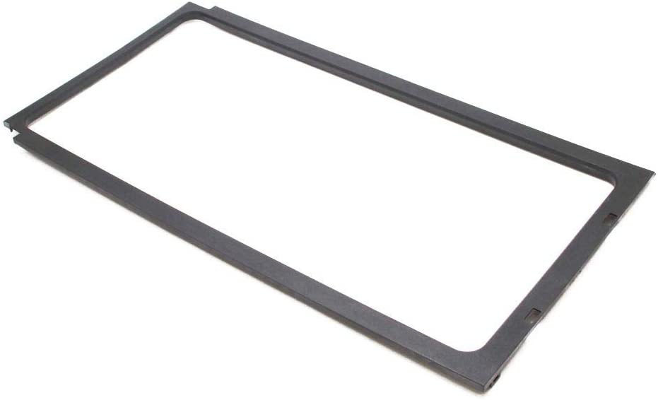 5304513453 Microwave Door Inner Frame Genuine Original Equipment Manufacturer (OEM) Part
