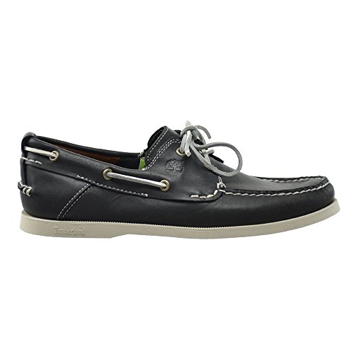 Timberland Earthkeepers Heritage 2Eye Men's Boat Shoes Blue 6500r (11 D(M) US)