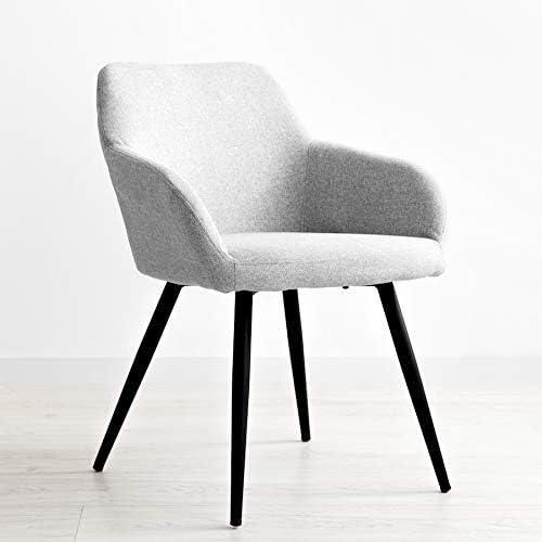 sillas para salon amazon