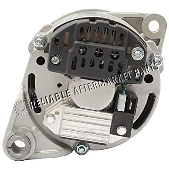 5101645 New Ford / New Holland Tractor Alternator 4330 4430 4835 5635