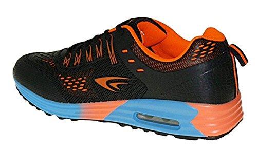 Neu Sneaker Sportschuhe Art Neon 470 Luftpolster Turnschuhe Schuhe xwpZAB0q4T
