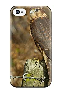 Special Design Back Falcon Phone Case Cover For Iphone 4/4s