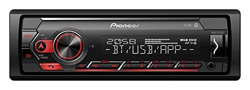 PIONEER MVH-S420BT Bluetooth Radio Single Din
