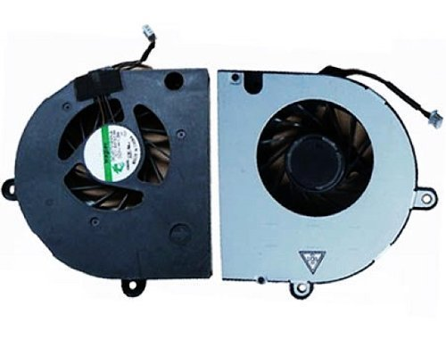 Looleking CPU Cooling Fan for Acer Aspire 5333 5733 5733Z 5742 5742G 5742Z 5742ZG Fit Part Numbers (Acer Part Number)