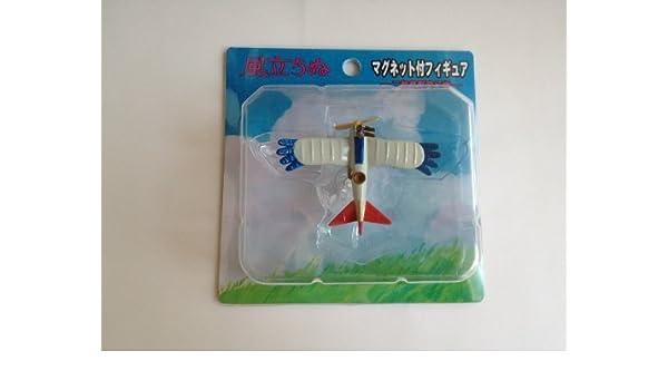 1:48 Scale Fine Molds The Wind Rises Jiro/'s Bird-Like Airplane Model Kit
