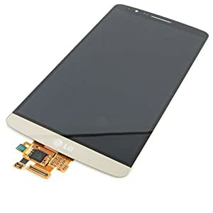 Generic Full Panel Lcd Display Screen Touch Digitizer Glass Compatible For LG G3 D850 D851 D855 VS985 LS990 Gold